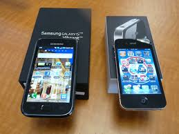 how to upgrade samsung galaxy s vibrant to android 22 the ultimate canadian smartphone showdown samsung galaxy s vibrant