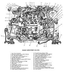 I Have A 92 Ford Taurus And I Need Help Locating The Temperature