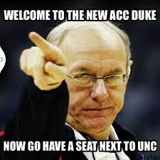 Duke Memes - jim boeheim syracuse basketball syracuse pinterest syracuse