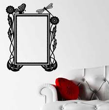 wall sticker stock photos images pictures shutterstock vector home decor large size natural picture frame wall sticker world of stickers e2