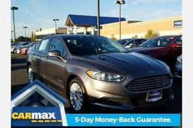 2013 ford fusion hybrid recalls used ford fusion hybrid for sale in washington dc edmunds