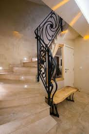 Iron Stairs Design 21 Modern Stair Railing Design Ideas Pictures
