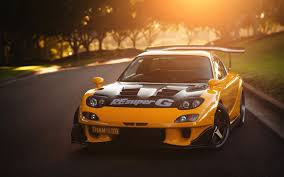 mazda rx7 drift mazda rx drift car hd wallpaper top wallpapers