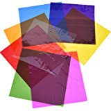 where to buy colored cellophane a4 colored cellophane craft sheets 6 assorted colors