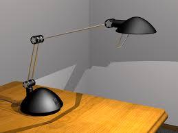 halogen desk lamp gallery sketchup community