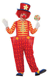 clown costumes kids hoopy the clown costume costume craze
