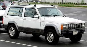 dark gray jeep cherokee ficha técnica jeep cherokee modificaciones y años furgonetas
