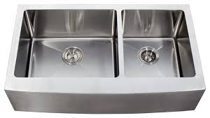 Solara Sink  Contemporary Kitchen Sinks By EModern Decor - Contemporary kitchen sink