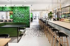de bijenkorf utrecht restaurant by i29 interior architects