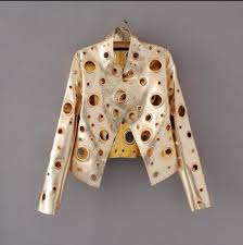 black and gold motorcycle jacket online get cheap gold motorcycle jacket for women aliexpress com