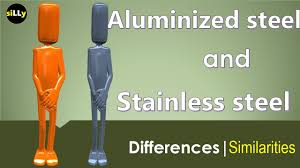 will stainless steel rust aluminized vs stainless steel cost rust differences of aluminized