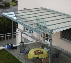 balkon vordach geländer vordächer treppen balkonverglasungen