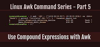 pattern matching using awk exles how to use awk and regular expressions to filter text or string in files
