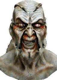 Halloween Costumes Jeepers Creepers Licensed Jeepers Creepers Horror Mask