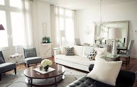 Long Living Room Design by Living Room Modern Rectangle Living Room Dining Room Combo With