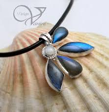 flower necklace etsy images Vanini design jpg