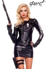 female cop halloween costume terminatrix cop costume spurst com this is halloween