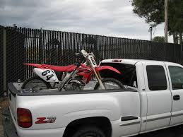 2008 honda crf450r upgrades and service stop with mr haas south