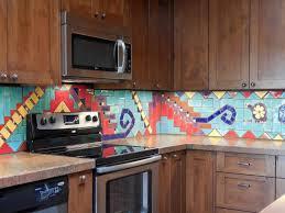Kitchen Glass Tile - kitchen backsplash cool ceramic floor tiles for kitchen glass