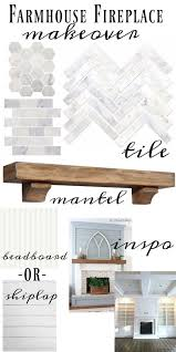 Fireplace Mantel Shelves Plans by Best 25 Wood Mantle Ideas On Pinterest Rustic Mantle Rustic
