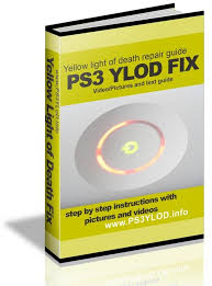 ps3 yellow light of death fix ps3 yellow light of death ps3 ylod fix download ebooks