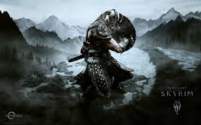 The Elder Scrolls V: Skyrim - Elder Scrolls V : Skyrim Wallpaper