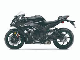 kawasaki the 2017 kawasaki ninja zx 10rr earns that extra