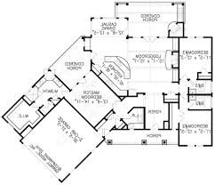 baby nursery one level house plans floor plans for single story