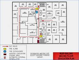 fire evacuation floor plan 10 beautiful fire evacuation plan template for office write happy