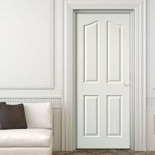 4 Panel Interior Doors White 10 Best Door Images On Pinterest Interior Doors Indoor