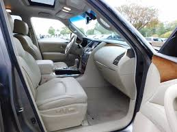 infiniti qx56 for sale 2012 2012 used infiniti qx56 4wd 4dr 7 passenger at chevrolet of