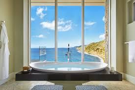 6 bathtubs with amazing views coastal living