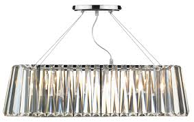 Chrome Ceiling Lights Uk 3 Light Ceiling Pendant Polished Chrome