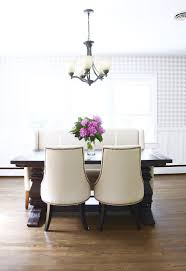 southern flair dining room reveal darling do