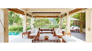 como shambhala estate three bedroom private villa luxury villa