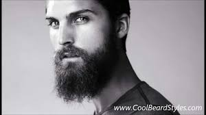 cool beard styles for round faces archives best haircut style