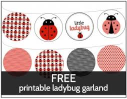 ladybug baby shower decorations shower that baby