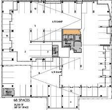 parking lot floor plan 17 best parking garages images on pinterest garage garage house