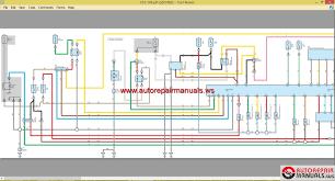 lexus rx270 usa lexus rx270 330 2012 wiring diagram auto repair manual forum