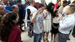evangelista samuel flores liberación de demonios youtube
