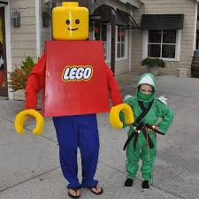 Lego Brick Halloween Costume Lego Forums Toys Bricks