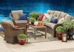 Wilson And Fisher Patio Furniture Manufacturer I Found A Wilson U0026 Fisher Hampstead Patio Furniture Collection At