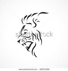 angry lion stock images royalty free images u0026 vectors shutterstock