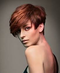 womans short hairstyle for thick brown hair short hairstyles free simple best short hairstyles for women best