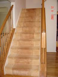 Hallway Stairs Decorating Ideas by Installing A Carpet Runner For Stairs Stair Design Ideas