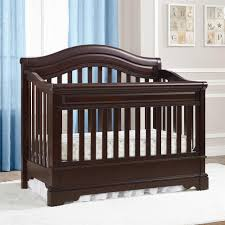 Are Convertible Cribs Worth It Dorel Living Castlebrook 5 In 1 Convertible Crib