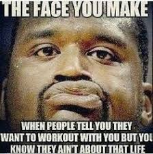 Gym Humor Memes - i m so far from seeing any sign of abs but this is still me every