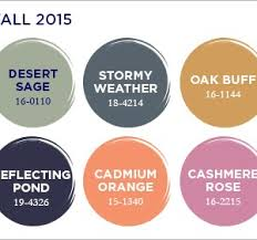 2015 fall pantone colors jewelry making blog information