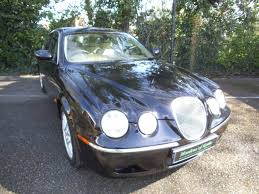 used 2007 jaguar s type 2 7 tdv6 se automatic for sale in