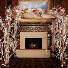 wedding tree centerpieces 20 spectacular decorations for a winter wedding bridalguide